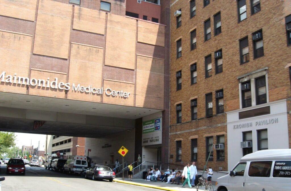 Maimonides Medical Center, Brooklyn, NY