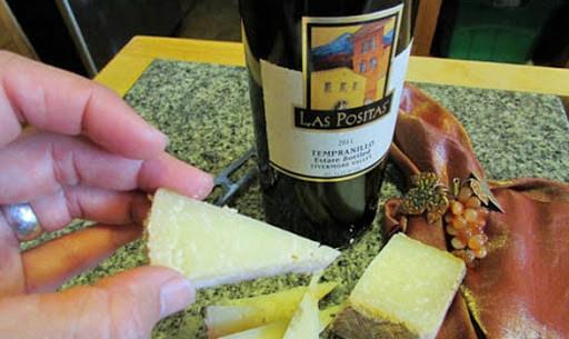Dr. Ileana Berman Wine and Cheese