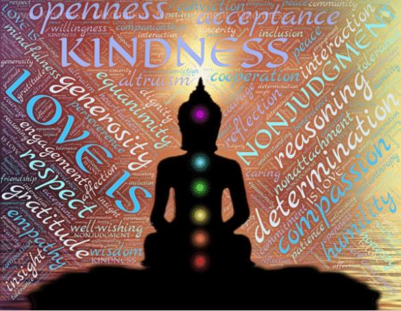 Ileana Berman Cognitive Kindness